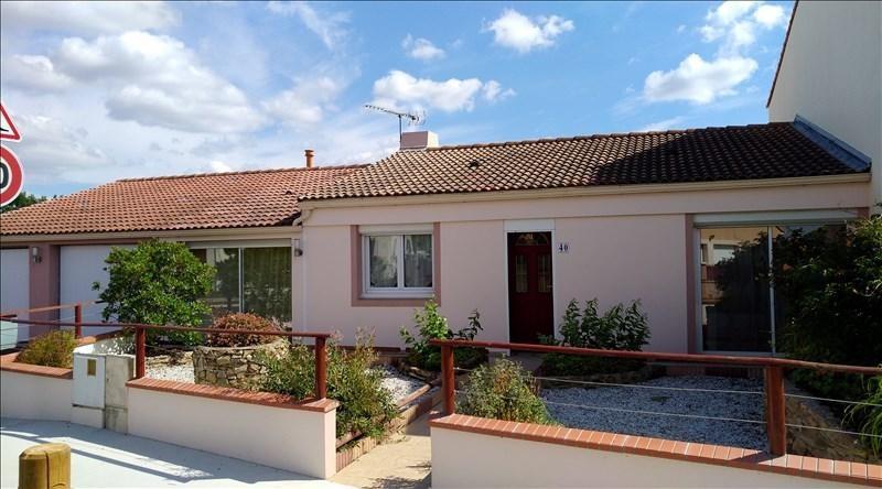 Vente maison / villa Vieillevigne 177000€ - Photo 1