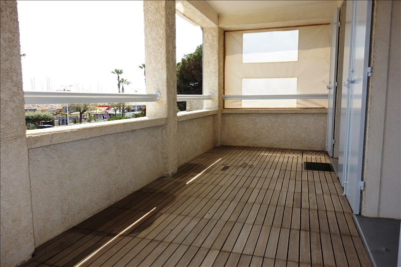 Location appartement La londe les maures 922€ CC - Photo 3