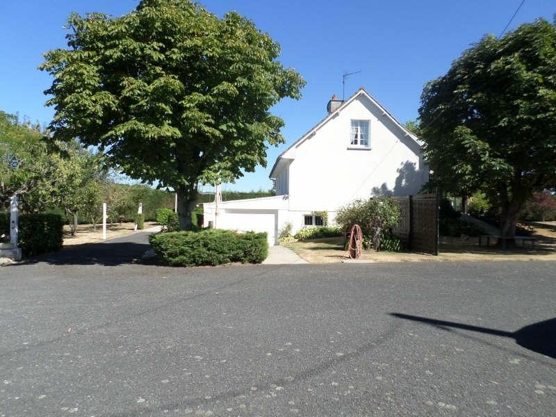 Vente maison / villa Chauvigny 260400€ - Photo 6