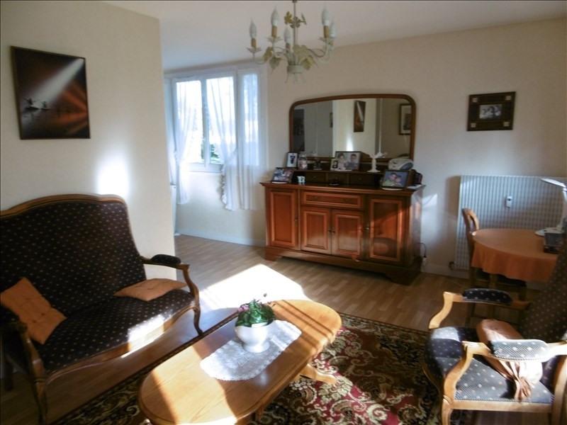 Vente appartement Niort 81000€ - Photo 3