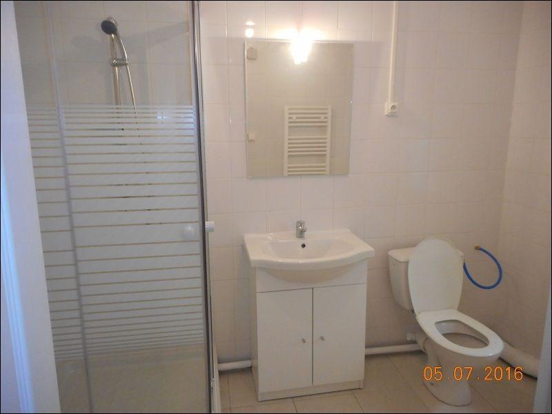 Rental apartment Juvisy sur orge 483€ CC - Picture 1