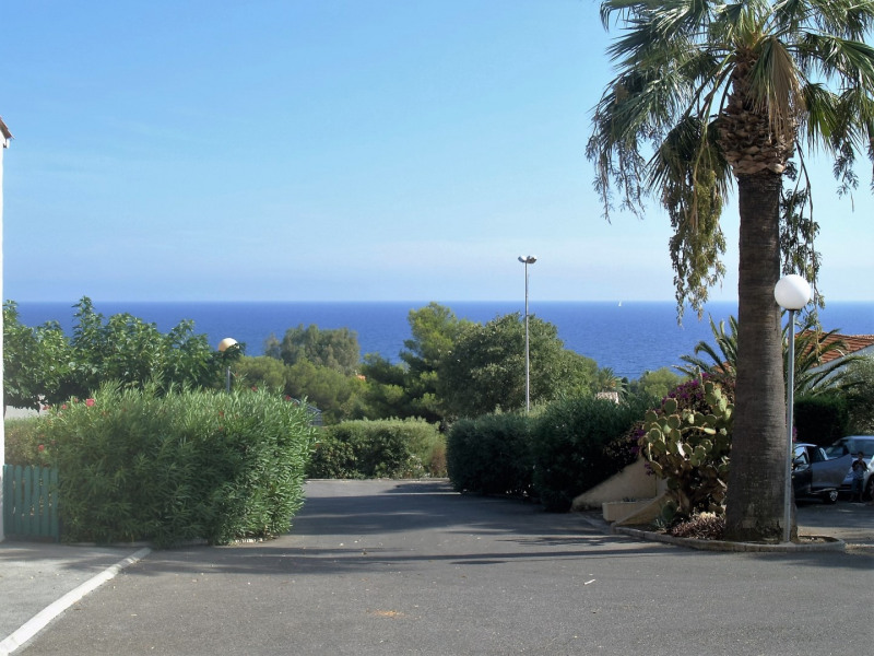 Sale apartment Les issambres 180 000€ - Picture 2