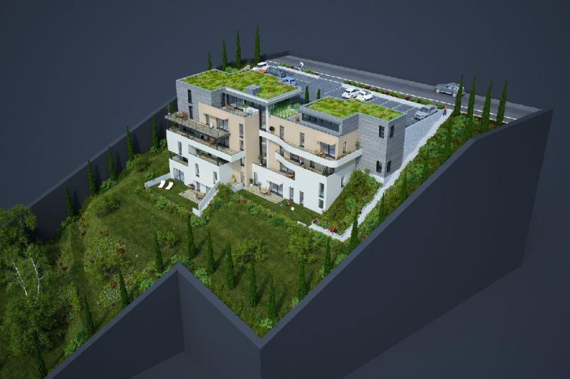 Vente appartement Obernai 262400€ - Photo 2