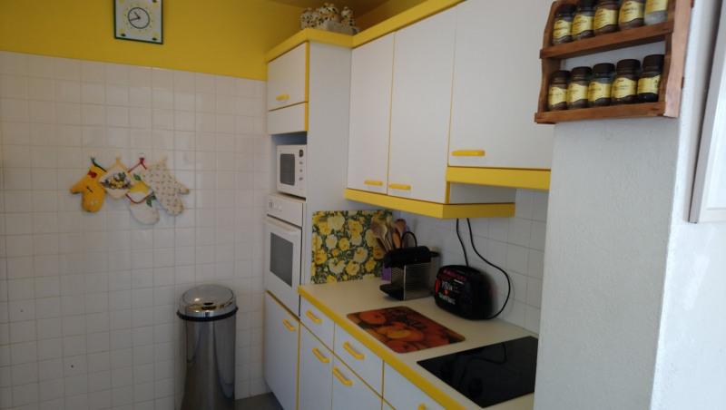 Location vacances appartement Les issambres 1500€ - Photo 6
