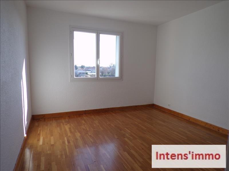 Rental apartment Romans sur isere 450€ CC - Picture 4