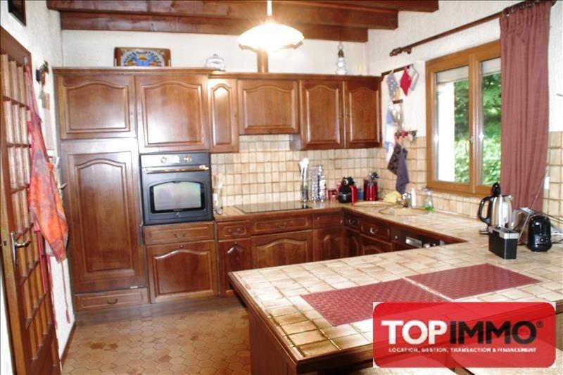 Vente maison / villa St die 133500€ - Photo 3