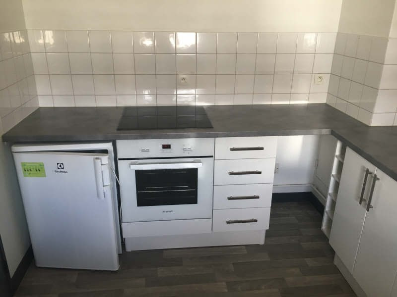 Location appartement Poitiers 495€ CC - Photo 4