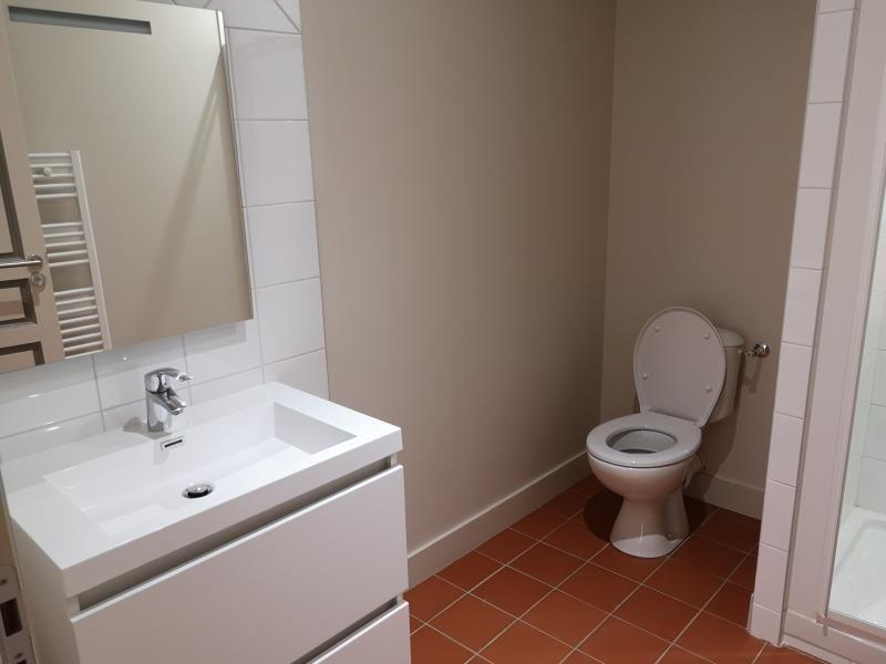 Affitto appartamento Nimes 525€ CC - Fotografia 9