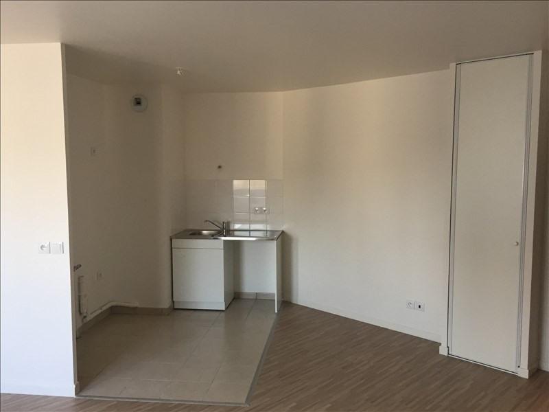 Rental apartment St ouen l aumone 899€ CC - Picture 3