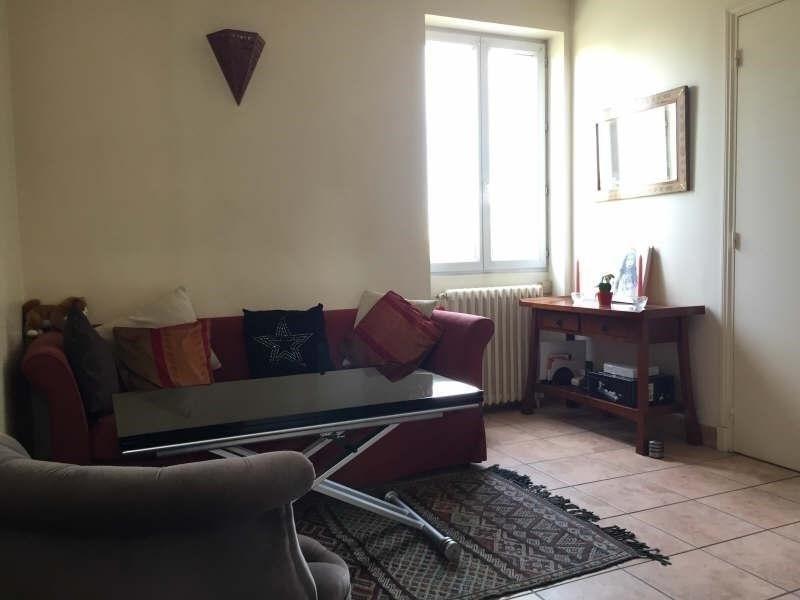 Vente appartement Bezons 135000€ - Photo 1