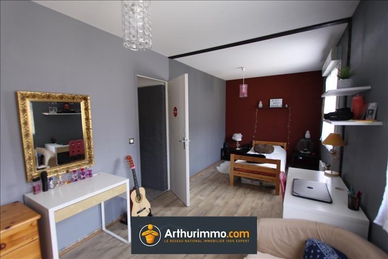 Vente maison / villa Les avenieres 175000€ - Photo 10