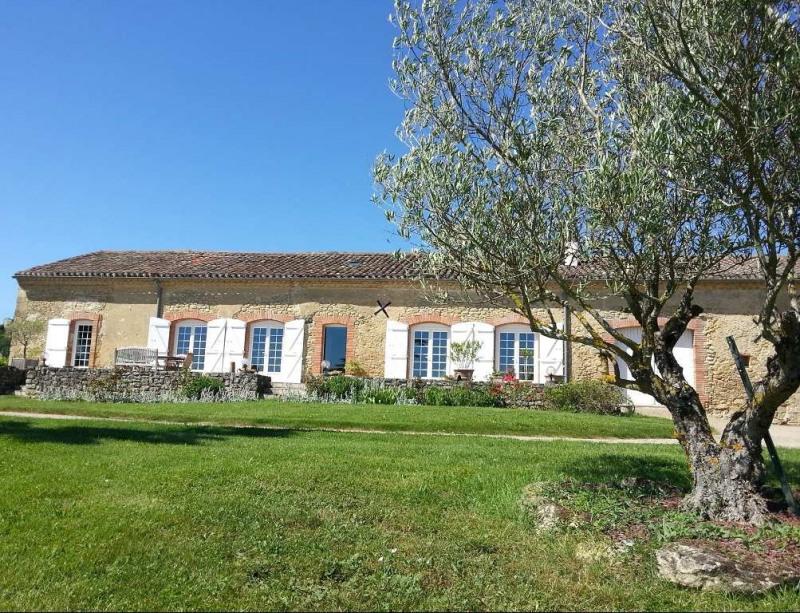 Vente de prestige maison / villa Toulouse sud-est 30 mn 580000€ - Photo 2