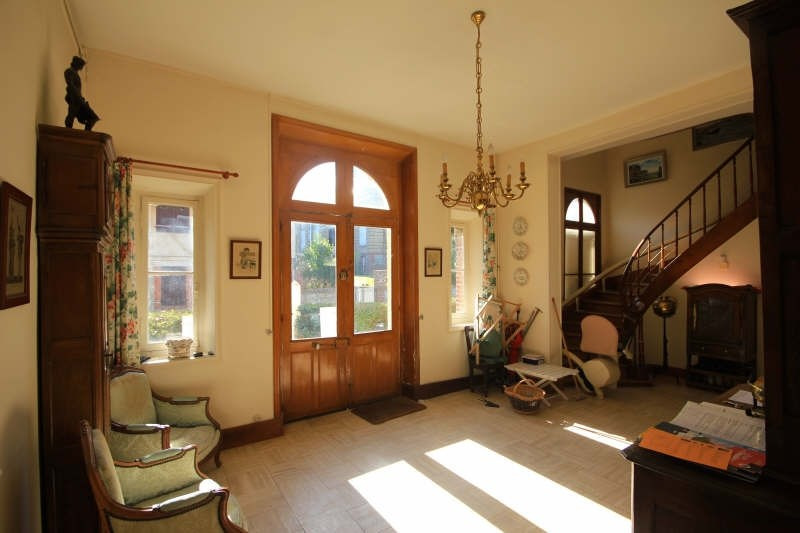 Deluxe sale house / villa Villers sur mer 1410000€ - Picture 9