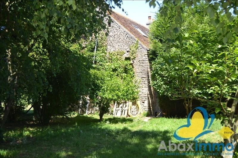 Sale house / villa Falaise 224100€ - Picture 2