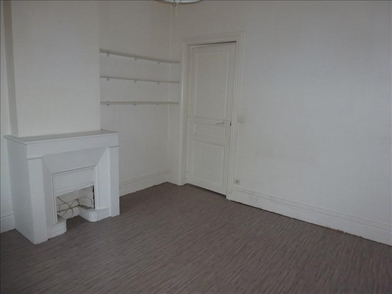 Sale apartment Roanne 124000€ - Picture 7