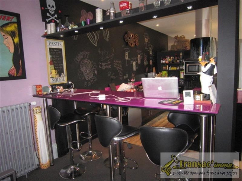 Sale house / villa Thiers 159750€ - Picture 4