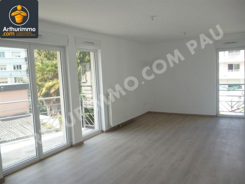 Sale apartment Pau 157350€ - Picture 1