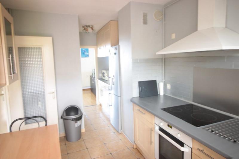 Sale apartment Marseille 120000€ - Picture 3