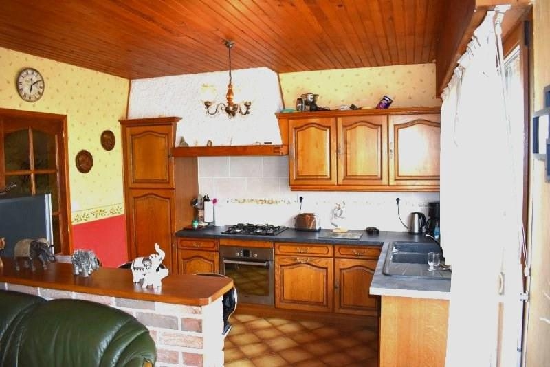 Vente maison / villa Aire sur la lys 202700€ - Photo 1