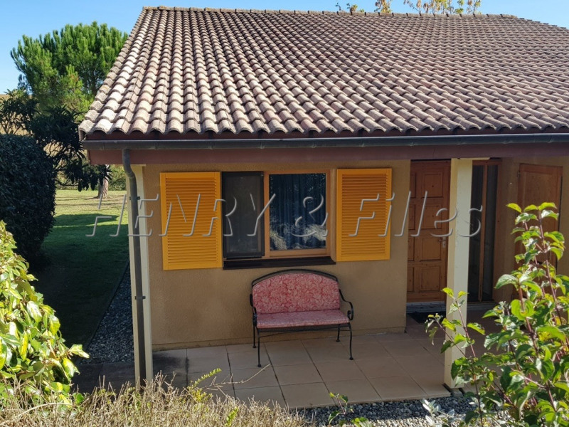 Vente maison / villa Samatan 4 km 150 000€ - Photo 9