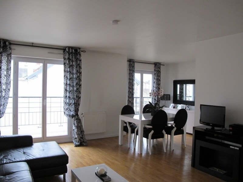 Vente appartement La garenne colombes 720000€ - Photo 1