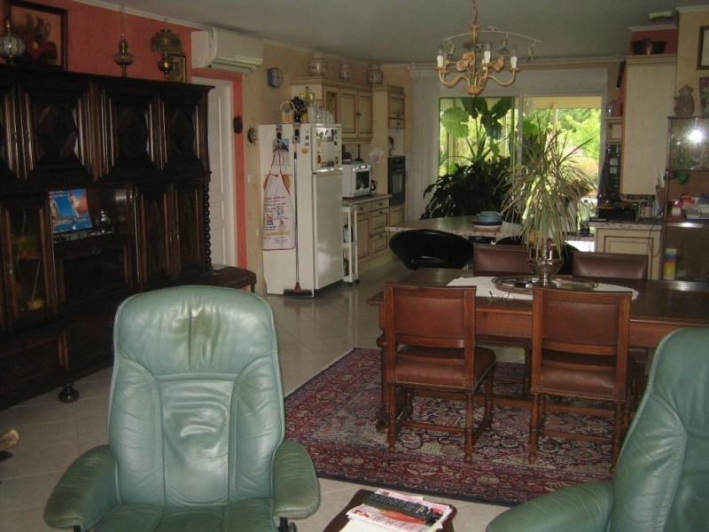 Vente maison / villa Sigoules 317500€ - Photo 4