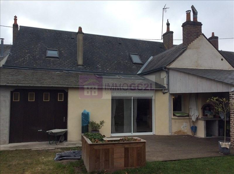 Sale house / villa Chateau du loir 164700€ - Picture 7