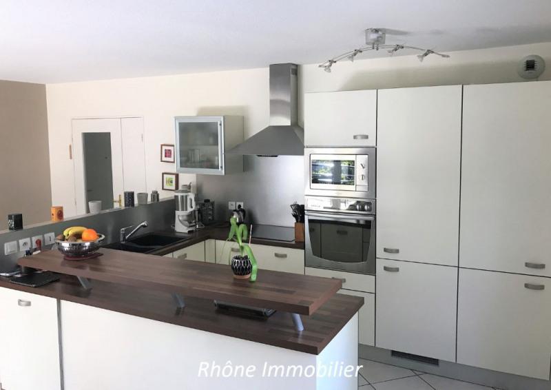 Vente appartement Meyzieu 215000€ - Photo 2