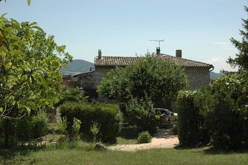 Sale house / villa A l'est de montelimar 390000€ - Picture 3