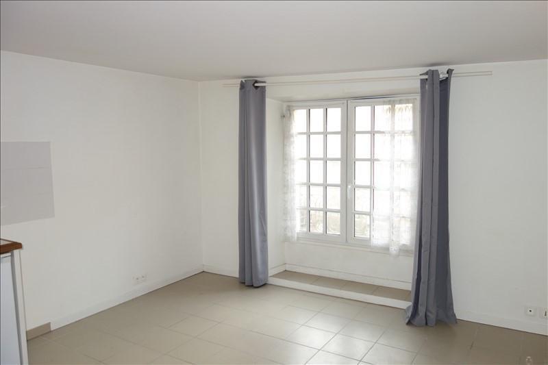 Vente appartement Versailles 165000€ - Photo 1