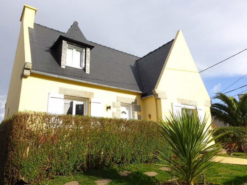 Sale house / villa Brest 205 000€ - Picture 1