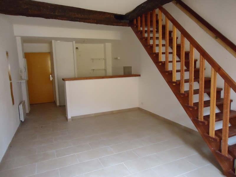 Rental apartment Argeles sur mer 447€cc - Picture 1