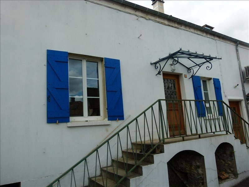 Vente maison / villa Montfort l amaury 475 000€ - Photo 2