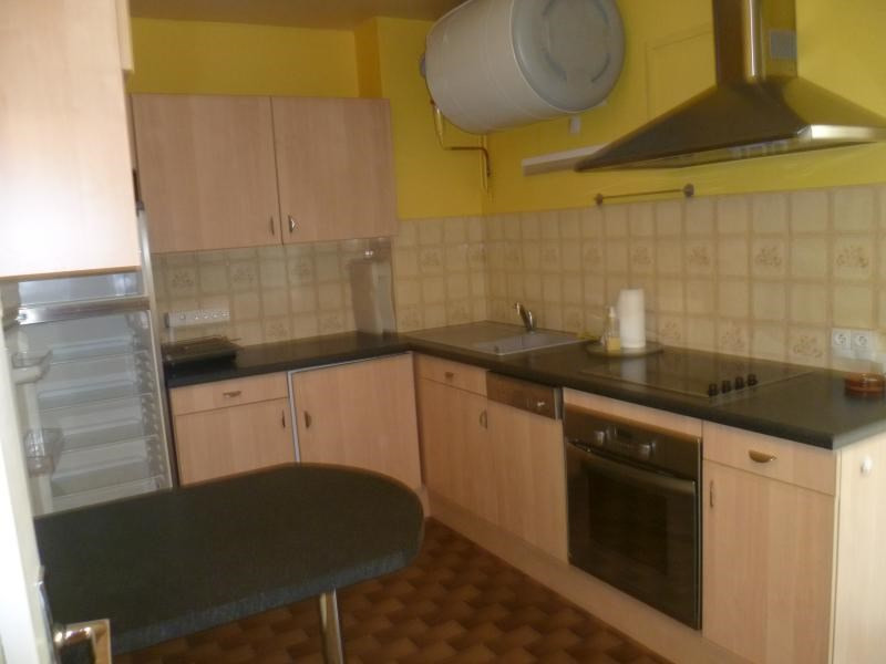 Sale apartment Montpellier 128 000€ - Picture 6