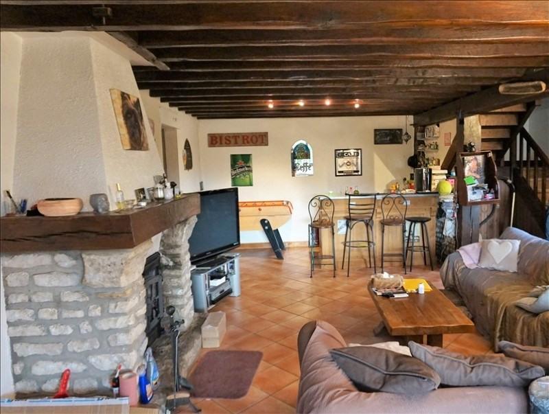 Vente maison / villa Breval 5 mn 343000€ - Photo 7