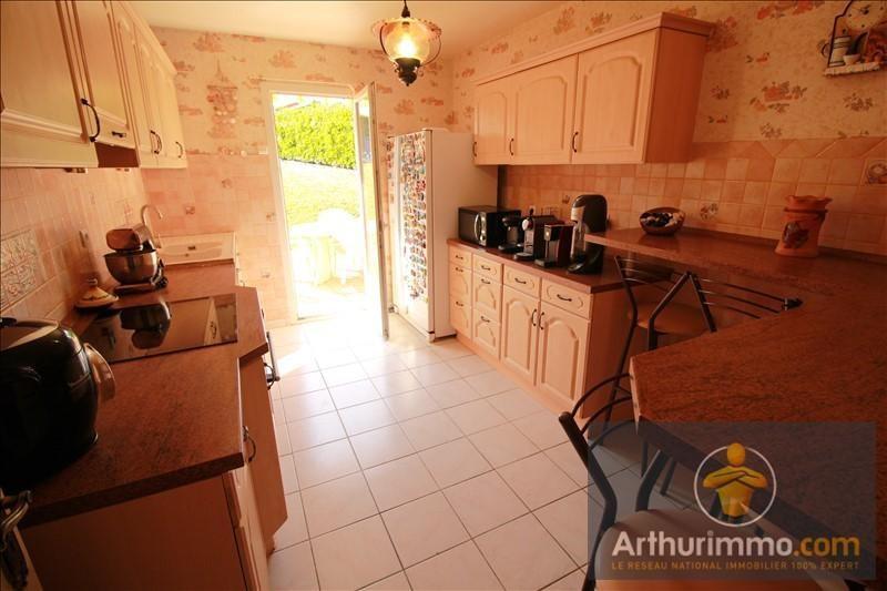 Vente maison / villa L'isle d'abeau 249900€ - Photo 3