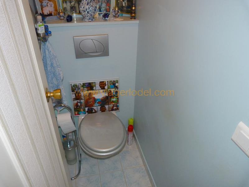 Viager appartement Cannes 72 500€ - Photo 6