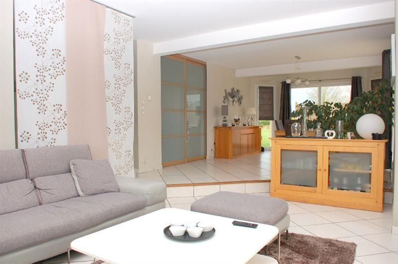 Deluxe sale house / villa Saint-pabu 366500€ - Picture 4