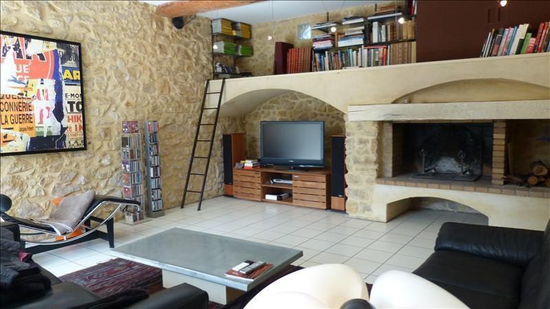 Verkoop van prestige  huis Courthezon 650000€ - Foto 7