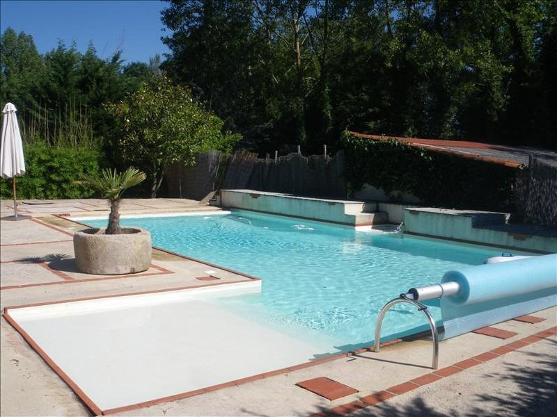 Sale house / villa Savigneux 490000€ - Picture 9