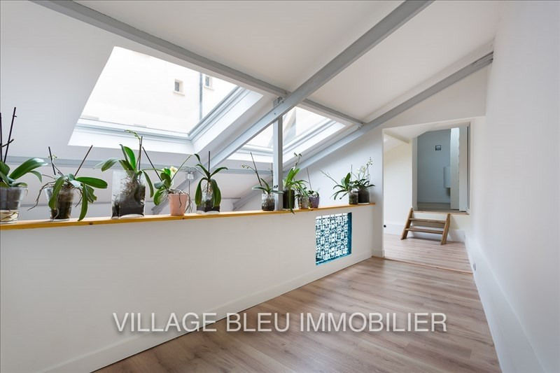 Vente loft/atelier/surface Asnieres sur seine 865000€ - Photo 7