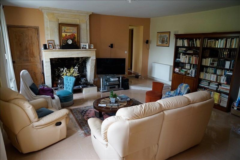 Sale house / villa Perissac 305000€ - Picture 4