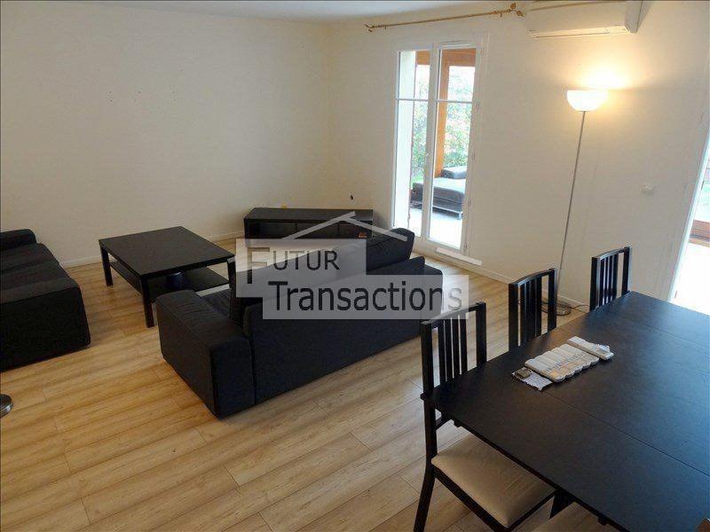 Location maison / villa Trappes 1400€ +CH - Photo 2