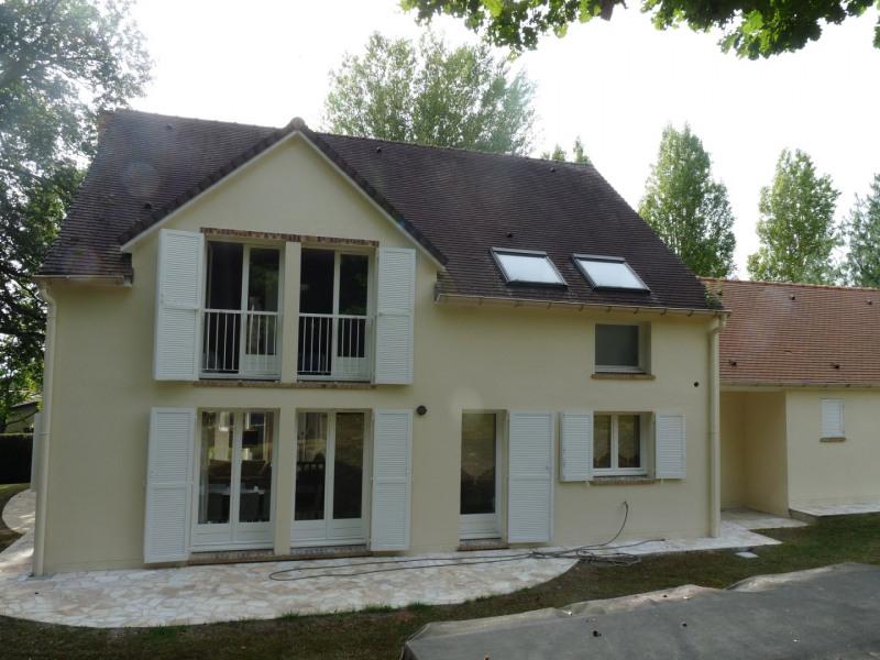 Sale house / villa Saint-nom-la-bretèche 870000€ - Picture 8