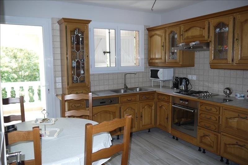 Vendita casa Vienne 325000€ - Fotografia 7