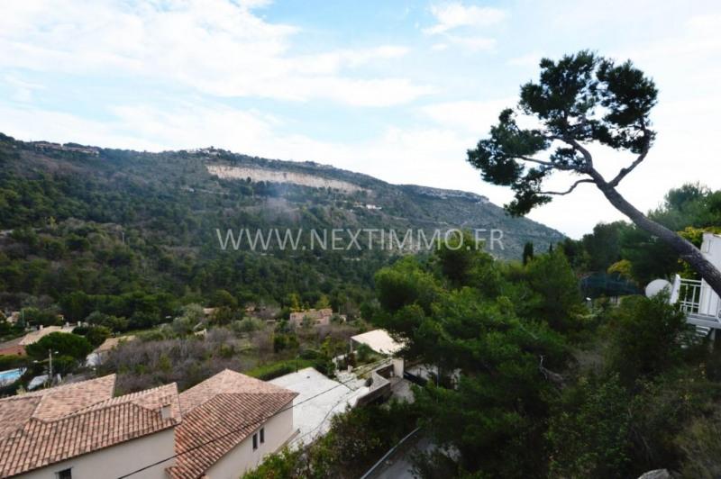 Revenda residencial de prestígio casa La turbie 1090000€ - Fotografia 10