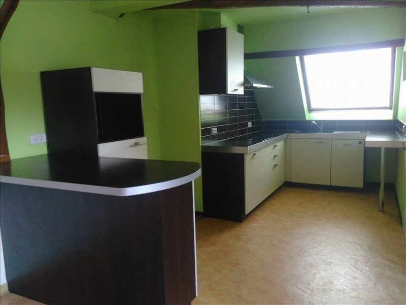 Vente appartement Troyes 62 000€ - Photo 1