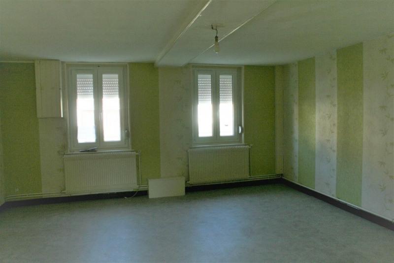 Vente maison / villa St omer 88000€ - Photo 3