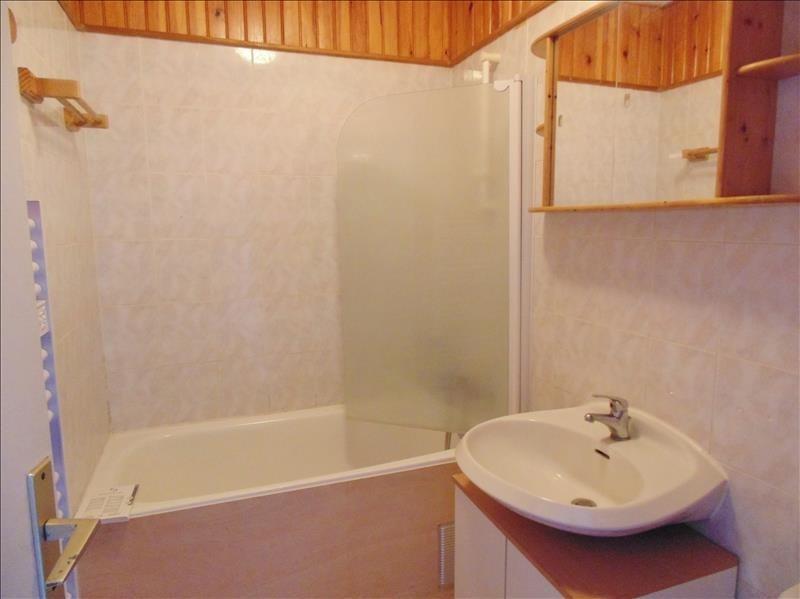 Vente appartement Saint nazaire 69000€ - Photo 4