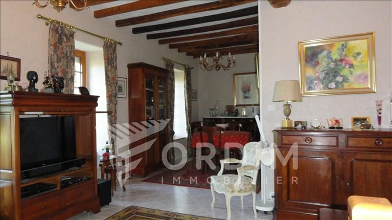 Vente maison / villa Sementron 126000€ - Photo 4